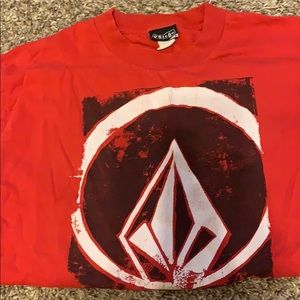 Volcom gently used T-shirt